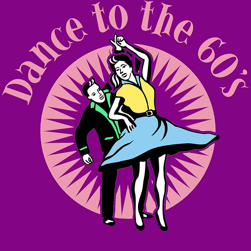 Dance to the 60's | Danslessen | Dans shows | Evenementen | Rock 'n Roll